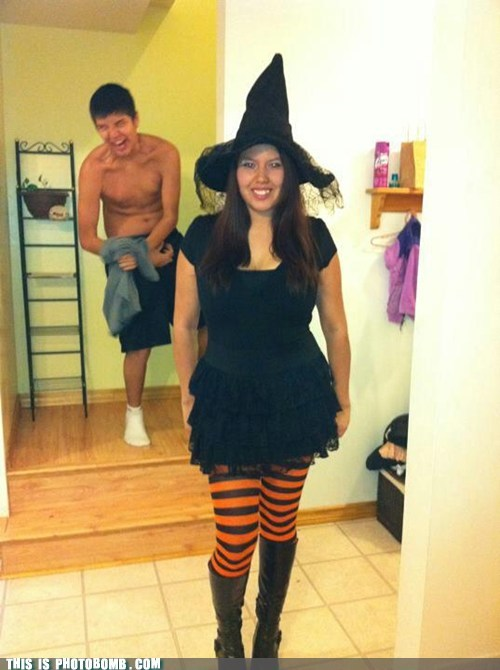 costume,halloween,shirtless