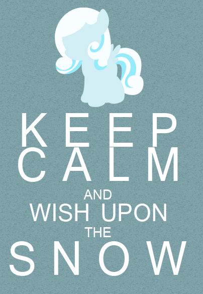Keep Calm and Twinkle