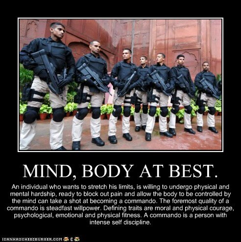 MIND, BODY AT BEST.