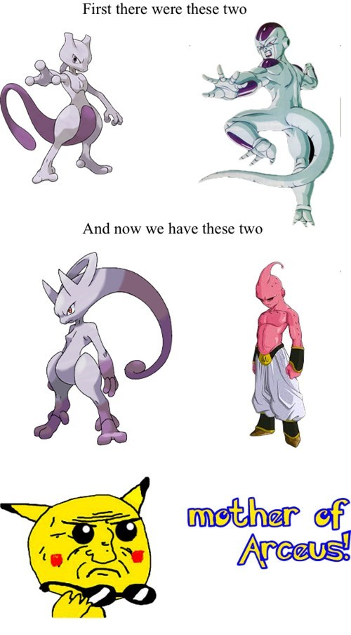 Next Will Be a Pokémon Based Off of Cell