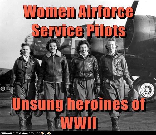 pilots,airforce,women