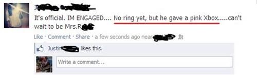 marriage,wtf,facebook,xbox