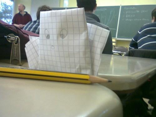 class,diglett,graph paper,g rated,School of FAIL