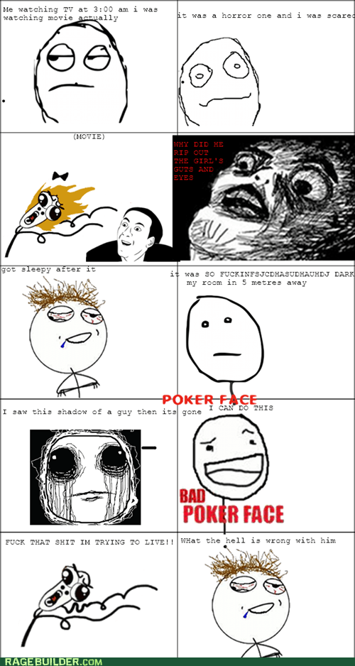 Movie Rage