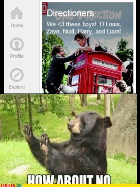 Factual Bear