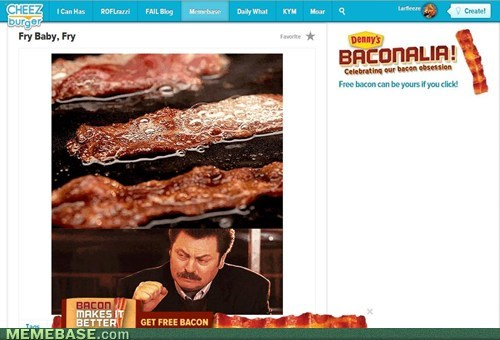 So.. Much... BACON!