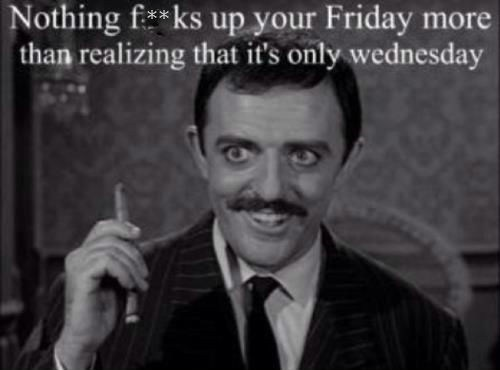 Stupid Fake Friday