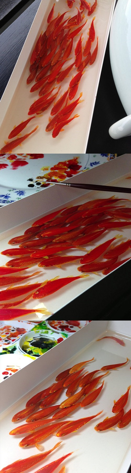 The Resin Art of Keng Lye Will Blow Your Mind
