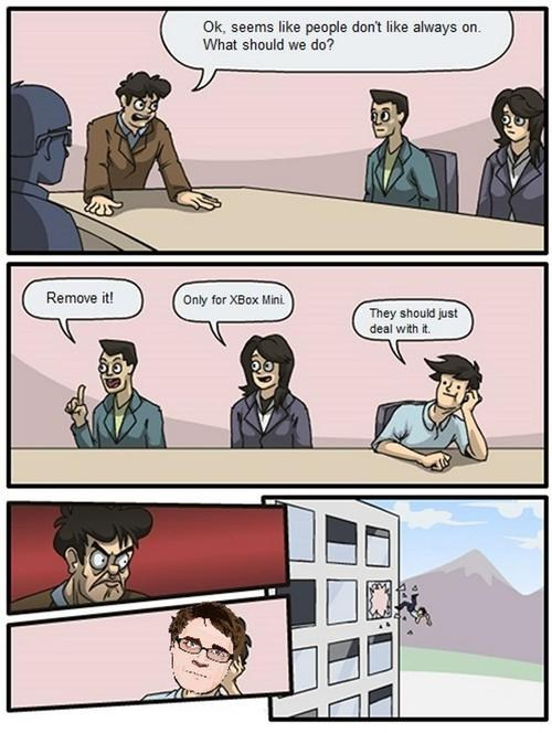 Meanwhile, at Microsoft