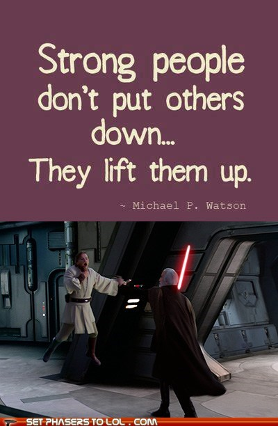 star wars,the dark side,force lift