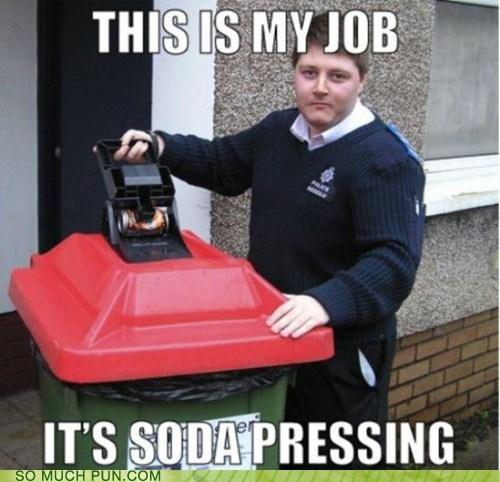 job,depressing,soda
