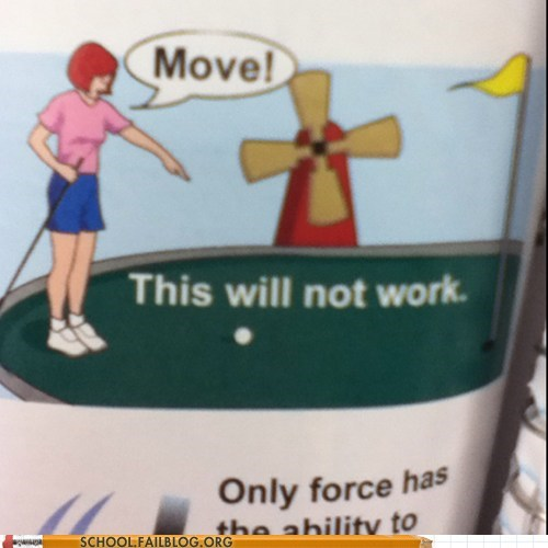 Understanding How Force Works