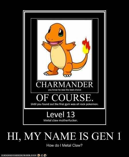 HI, MY NAME IS GEN 1
