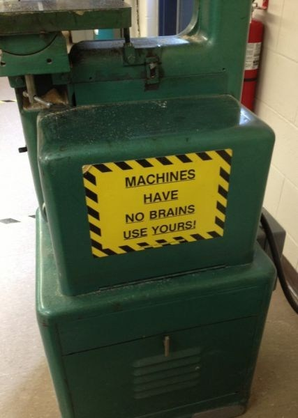 machines,robot overlord