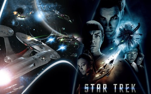 Are You Excited for the New Star Trek?