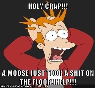 HOLY CRAP!!!