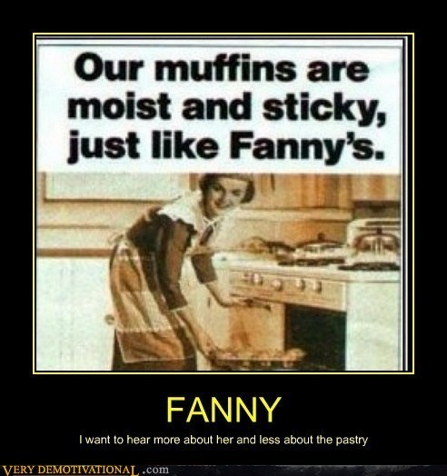 Hooray for Fanny