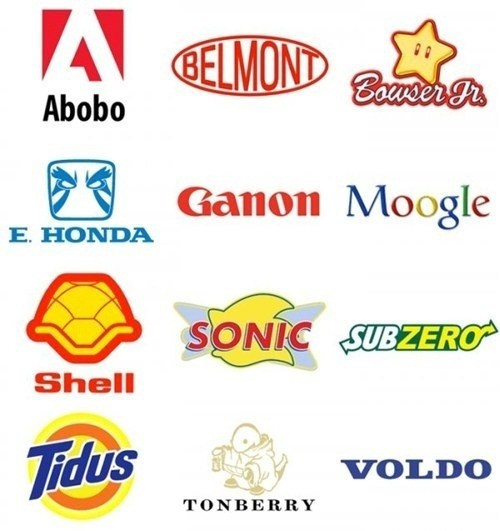 Gaming Brands