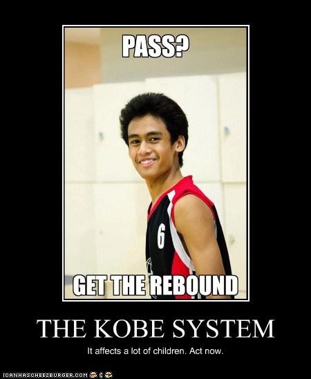 THE KOBE SYSTEM