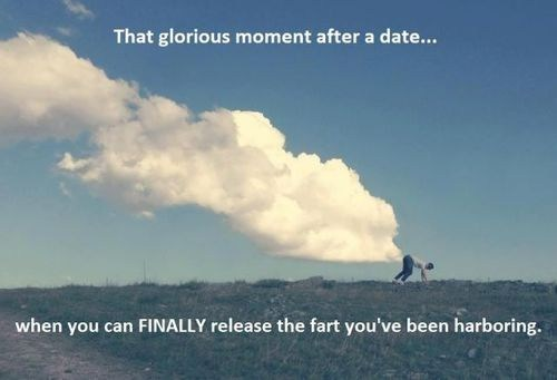 first date,dates,farting,dating fails,g rated