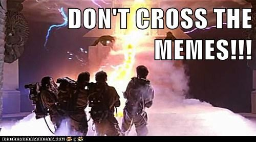 DON'T CROSS THE MEMES!!!
