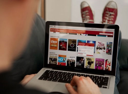 You Saw This Coming of the Day: Netflix Soon May Crack Down on Account Sharing