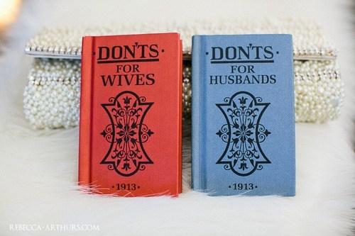 wives,husbands,books