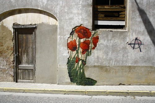 Street Art Grows in the City