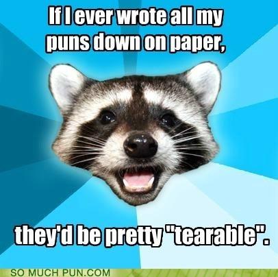 paper,terrible,tear