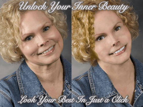 Keep Your Inner Beauty on The Inside