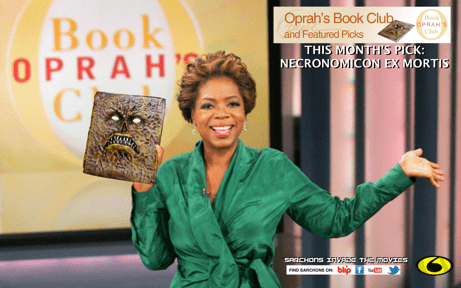 If Oprah likes it how evil can it be?