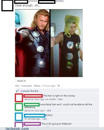 The Hero Nobody Deserves