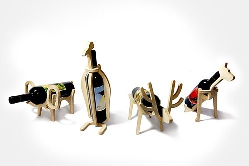 The Wild Wild World of Wine