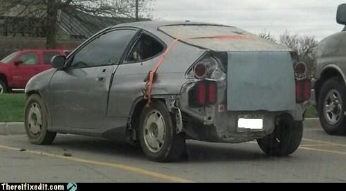 trunk,car