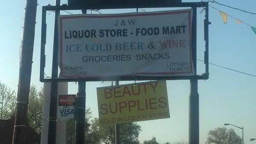 Alcohol Makes EVERYONE Look Beautiful!