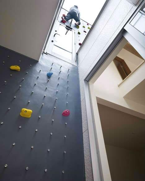 Indoor Climbing WIN