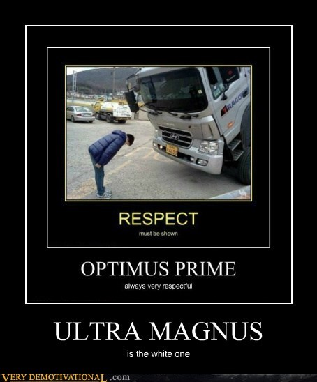 Better Than Optimus