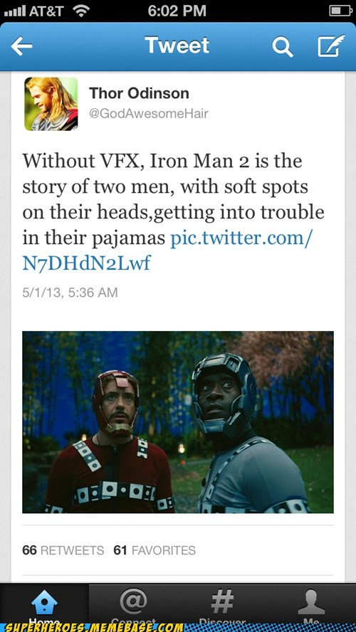 Thor,Movie,iron man
