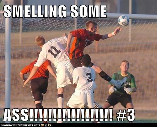 SMELLING SOME  ASS!!!!!!!!!!!!!!!!!! #3