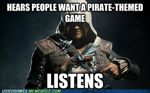Good Guy Ubisoft