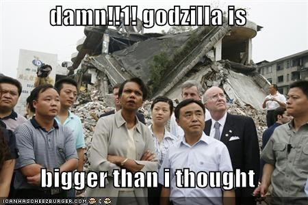 damn!!1! godzilla is   bigger than i thought