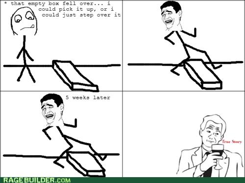 procrastination,true story,laziness,funny