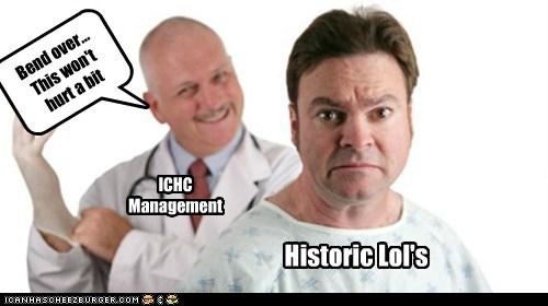 Historic Lol's