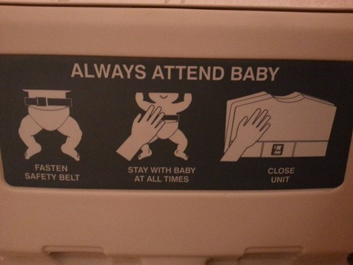So... Don't Remove the Baby First?
