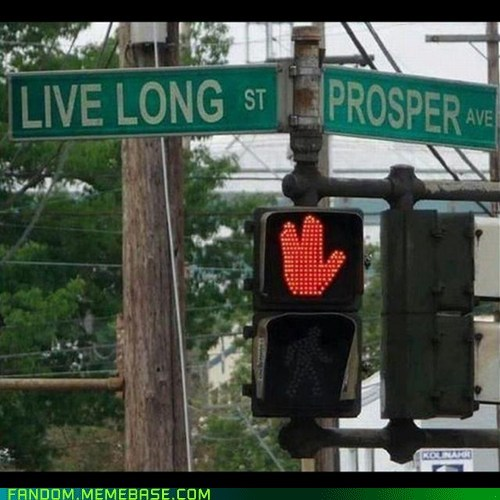 The Most Logical Street Corner