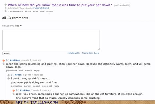 euthanasia,Reddit