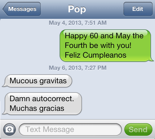 dads,spanish,autocorrect,text,funny