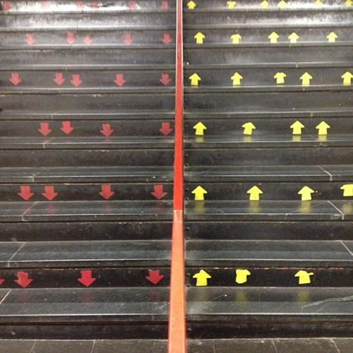 This is How Stairs Work