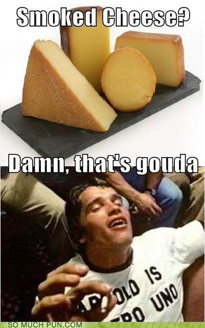 Now I Understand Cheese a Litte Better