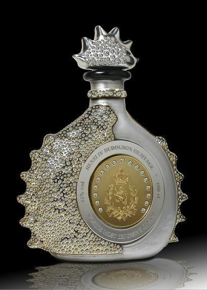 Meet a Bottle That Costs 1.9 Million Dollars